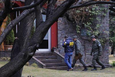 Encuentran en la casa de Cristina información de sus adversarios políticos