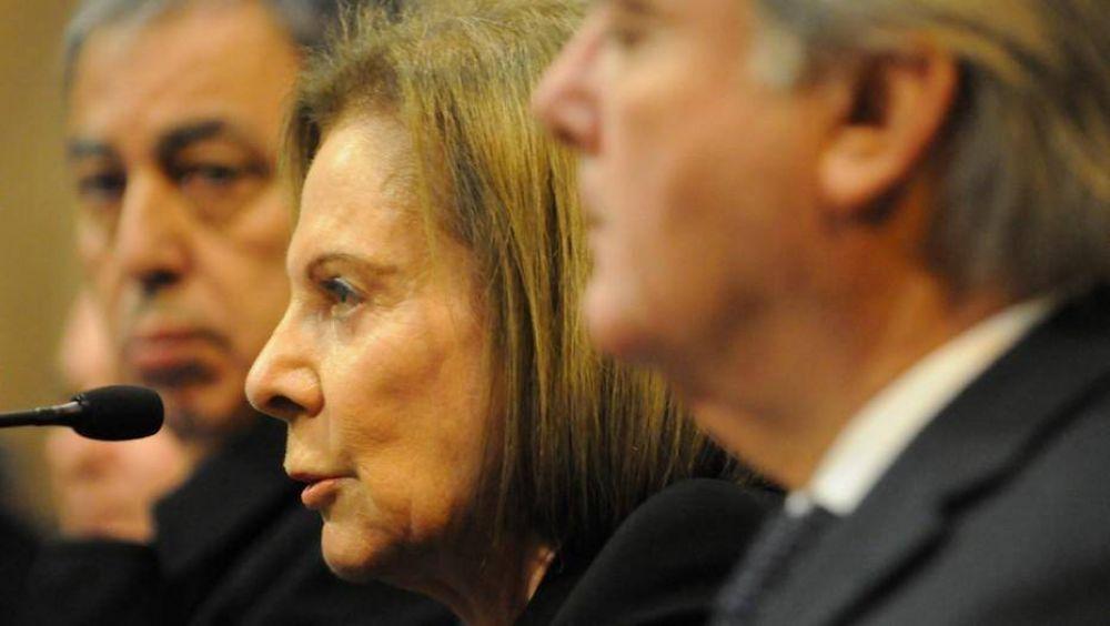 Procuradora a prueba, amnistía por los aportes y las confesiones de Cristina a Solá