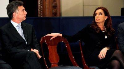 Macri vs. Cristina, economía vs. corrupción: qué dicen las últimas encuestas