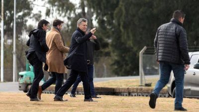 Macri rechaza la idea de Vidal de desdoblar las elecciones