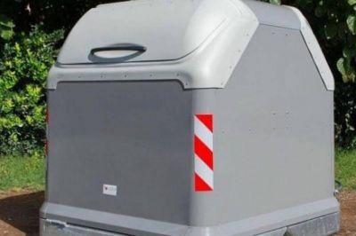 Capital lanzó una campaña para que los vecinos ayuden a la recolección de residuos