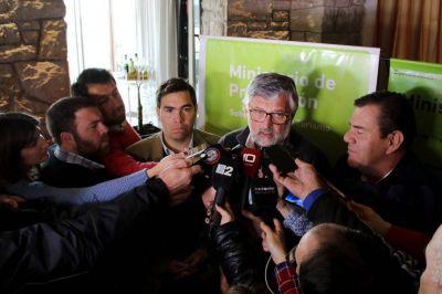 """La Provincia prevé que Mar del Plata tendrá """"muy buenas posibilidades para esta temporada"""""""