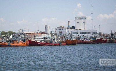 Pesca: la provincia se comprometió a otorgar beneficios para potenciar las zafras de caballa y anchoíta