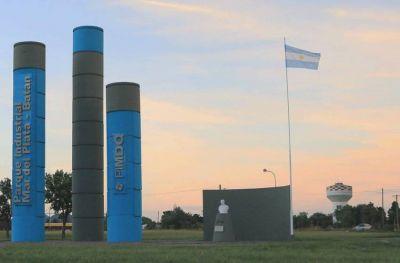 Impulsan créditos para combatir suspensiones en el Parque Industrial