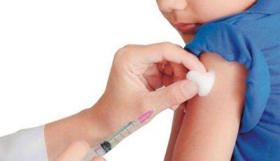 Tras la suspensión de la vacuna de meningitis, reclaman que el Estado cumpla el calendario oficial