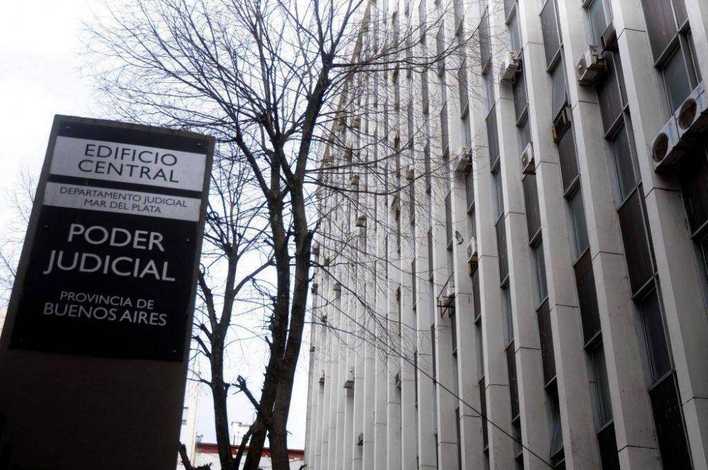Vidal tampoco acordó todavía con los judiciales: vuelven a parar mañana