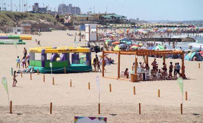 Otra apuesta al verano, ¿nueva Plaza del Agua? y permiso de Coarco