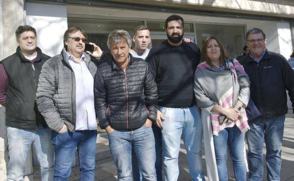 """Chucho Páez: """"Lo que nosotros queremos que de manera urgente se proceda a abrir la sala de juegos"""""""