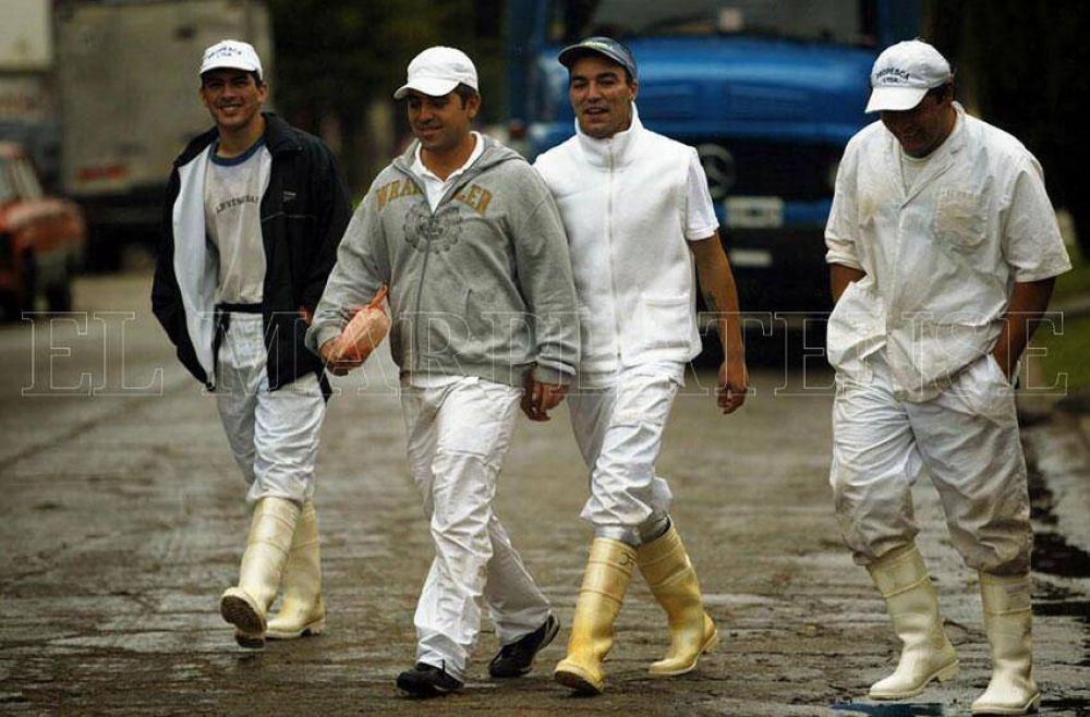 Provincia volverá a entregar subsidios a trabajadores de la pesca