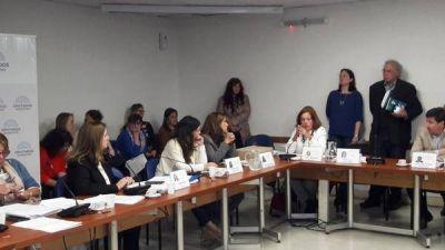 La Comisión de Salud de Diputados solicitó restablecer la aplicación normal del calendario nacional de vacunación