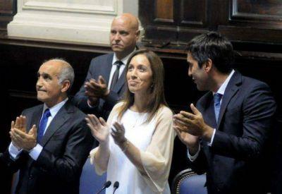 Prohibir globos con helio y otros insólitos proyectos de los diputados de Vidal