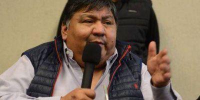 """Los petroleros en el Bloque Patagónico: """"tiene que hacerse una defensa más allá de las banderías políticas"""""""