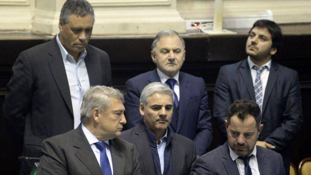 Massa activó la comisión de Asuntos Municipales y se empieza a discutir la división de La Matanza