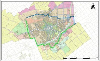 Presentarán estudio del impacto ambiental de las obras hídricas en Oberá