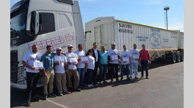 Crece el uso de bitrenes en las rutas de la Argentina