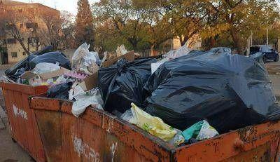 Vecinos del SEP denuncian que desde hace 10 días no tienen recolección de residuos