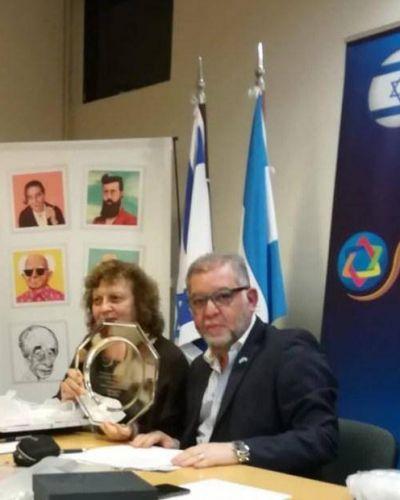 """Se confirmaron las nuevas autoridades de la OSA: """"Nos esperan dos años grandiosos"""""""
