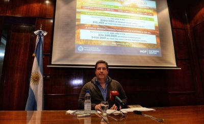 Tasa vial: radiografía de un nuevo conflicto que enfrenta a Arroyo con la UCR
