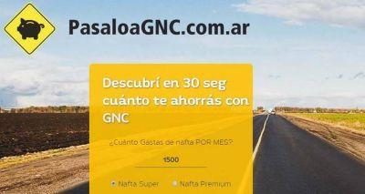 Las provincias de Cuyo lanzaron una promoción para impulsar las conversiones a GNC