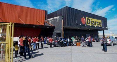 Diarco despide a la mitad del personal de la sucursal de Neuquén