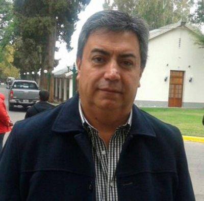 Para el líder de la CGT, Camioneros no se irá de la central obrera