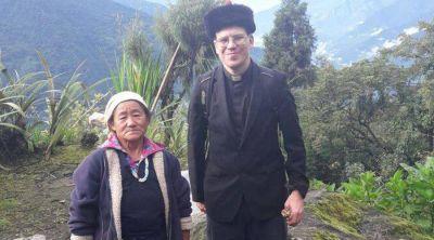 """""""Cuéntenme de ese Dios"""": Estos son los frutos de evangelización de un misionero en el Tíbet"""