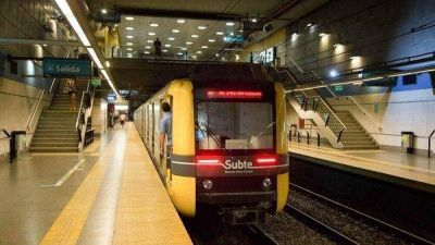 El Gobierno porteño y los Metrodelegados sellaron acuerdo para evitar nuevos paros en el subte