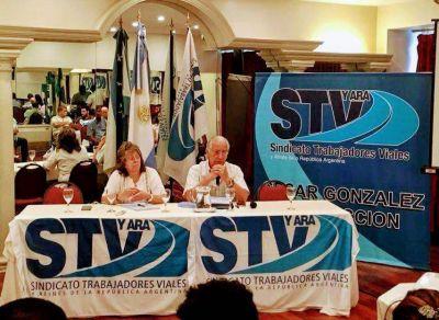 Viales nacionales volvieron a rechazar la oferta salarial
