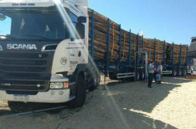 Córdoba y Misiones se suman a la normativa que permite bitrenes