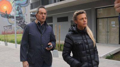 Scioli y Massa reaparecidos y el desmayo del Gabinete