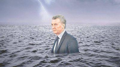 Los 1000 días de Macri: del sueño de reelección a la hora más crítica
