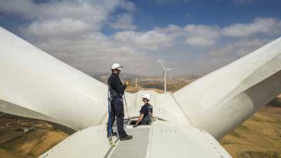 Argentina será sede de un encuentro internacional sobre energía eólica
