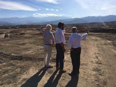 Las obras del Plan Belgrano, la apuesta para disminuir el impacto de las inundaciones en Salta