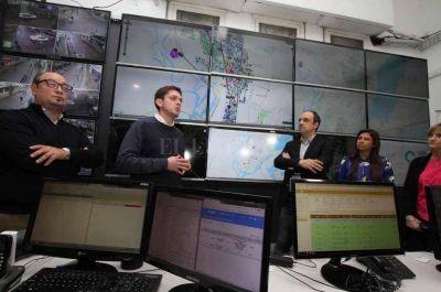 La recolección de residuos ya se monitorea con un sistema satelital