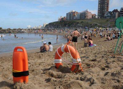 La Mutual de Guardavidas teme que el municipio no vuelva a contratar sus servicios