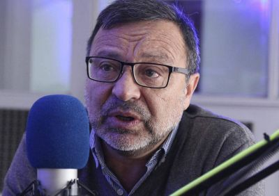 """""""Esto no es solo una crisis económica, es una crisis política"""""""