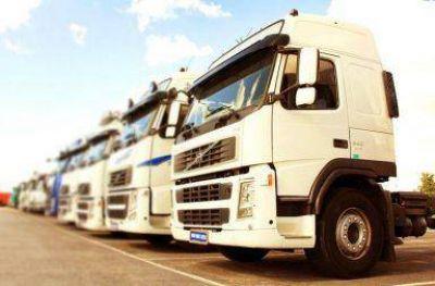 Solicitan control de tránsito de camiones chilenos en ruta 40