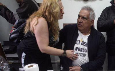 """Elevan a juicio una causa contra """"Pata"""" Medina por coacción agravada"""