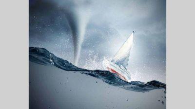 En medio de la tormenta: la crisis condiciona la competitividad de pymes