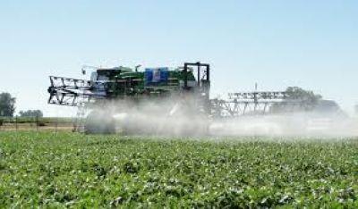 La justicia dictó un fallo que regla la labor de los ingenieros agrónomos y el uso de agroquímicos en la provincia