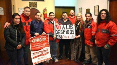 Concejo Deliberante de Lomas aprueba proyecto de resolución contra Coca-Cola Femsa