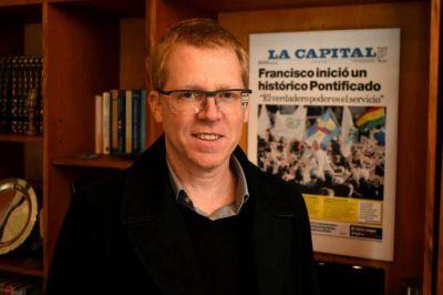 """""""La economía argentina está mucho mejor que lo que los índices reflejan"""""""
