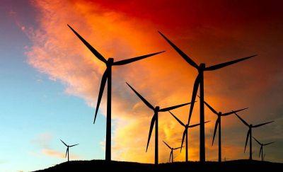 Especialistas de todo el mundo participarán de un encuentro sobre energía eólica