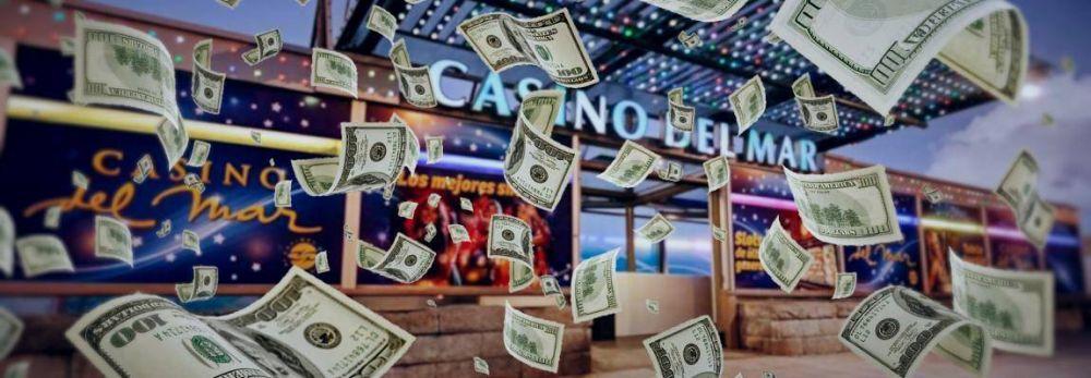Un casino baratísimo
