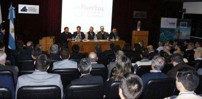 Primer Seminario de Puertos y Desarrollo Económico