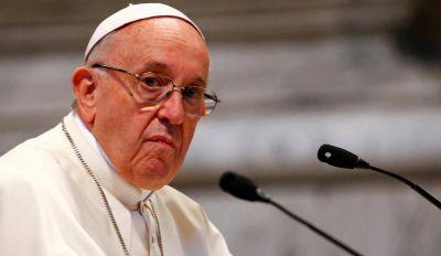 El Papa Francisco declaró