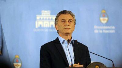 Después de la cumbre de Olivos, Macri acaba con trece ministerios y dos hombres de Marcos Peña