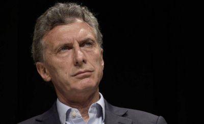 Macri eliminó los ministerios de Salud y Trabajo
