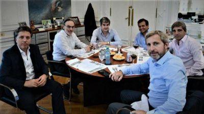 Diez ministerios, Quintana y Lopetegui: sacrifica Macri a su núcleo de acero para pasar la crisis