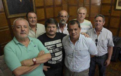Diferencias políticas dificultan la unidad gremial en Rosario